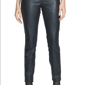 1. State Faux Leather pants